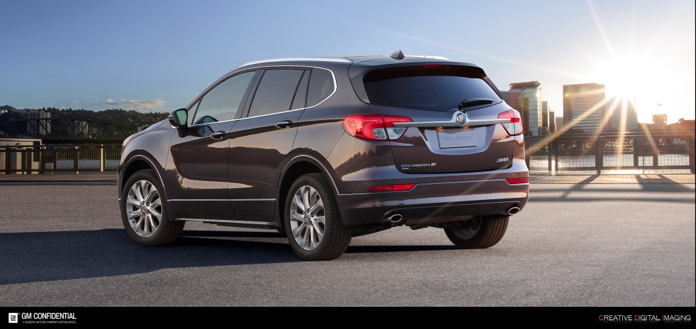 medium resolution of 2015 buick envision top speed