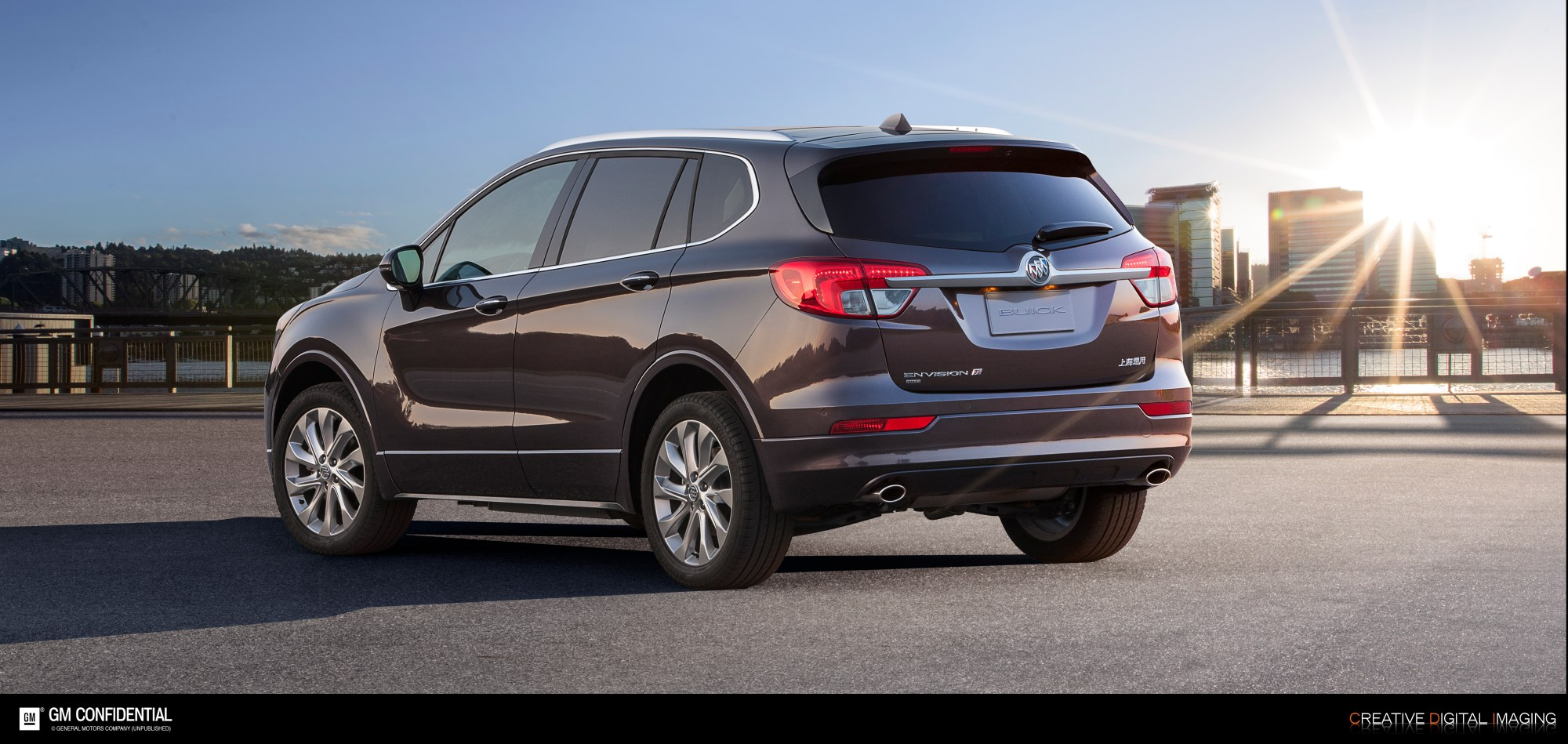 hight resolution of 2015 buick envision top speed