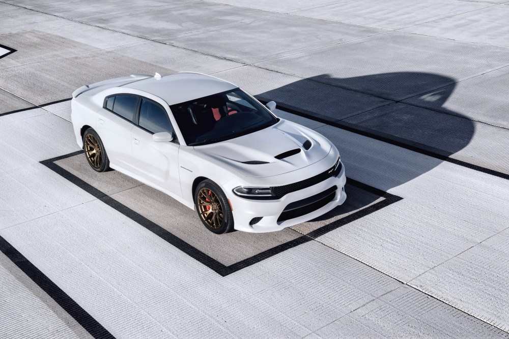 medium resolution of it s not a new generation but the dodge charger gets some decent updates for 2019 top speed