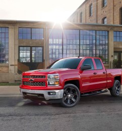 2014 chevrolet silverado rally edition [ 3000 x 1674 Pixel ]