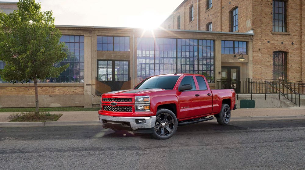 medium resolution of 2014 chevrolet silverado rally edition