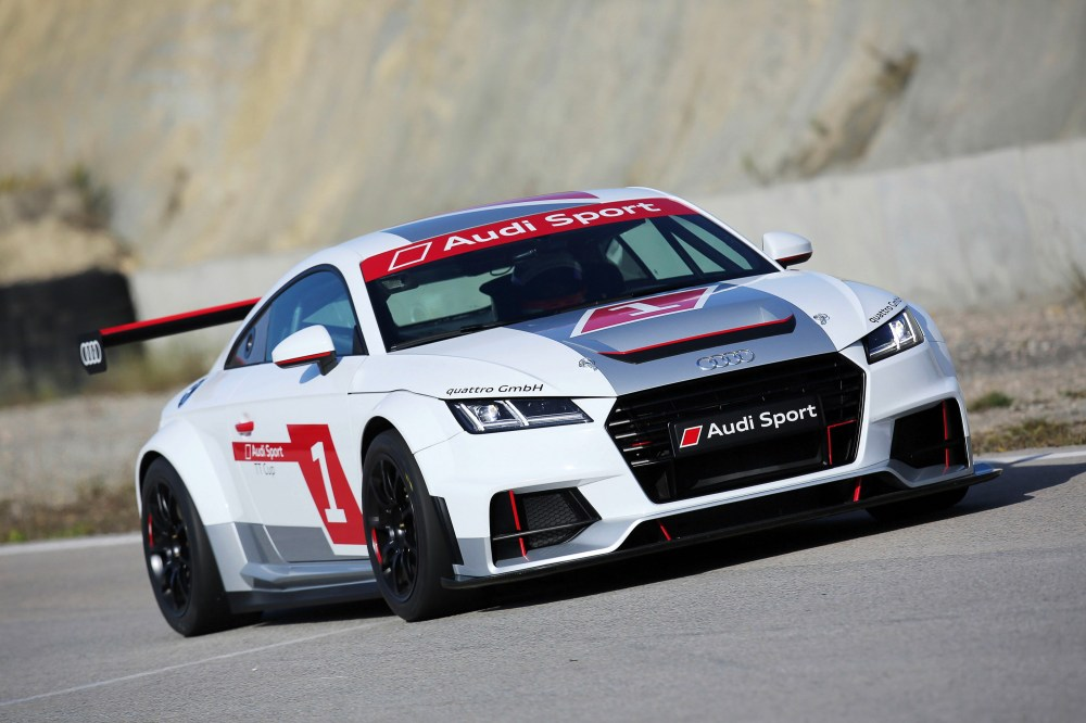 medium resolution of 2015 audi sport tt cup