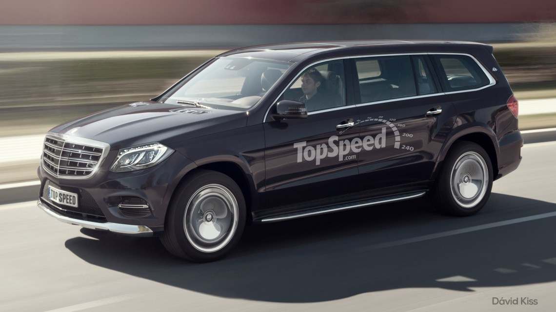 2018 mercedes-maybach gls review - top speed
