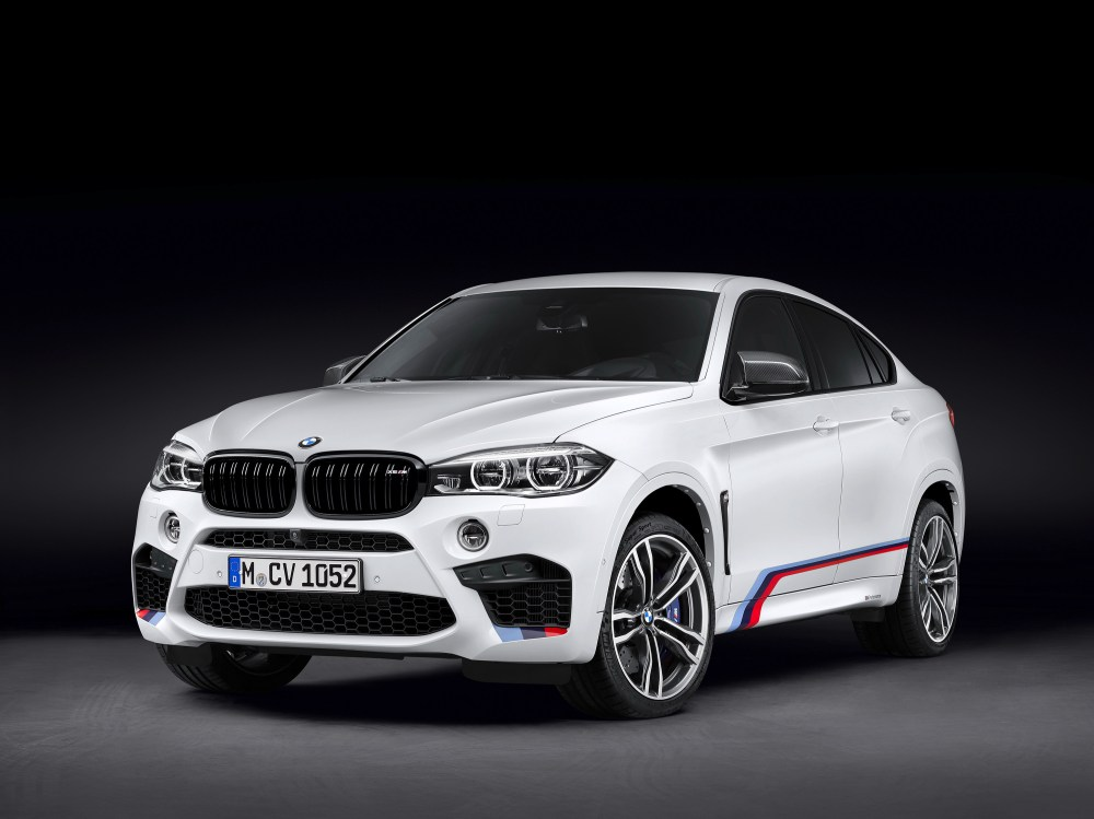 medium resolution of 2015 bmw x6 m with bmw m performance parts top speed