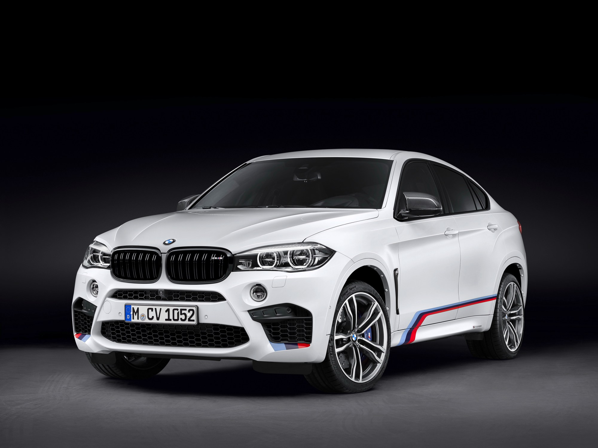 hight resolution of 2015 bmw x6 m with bmw m performance parts top speed