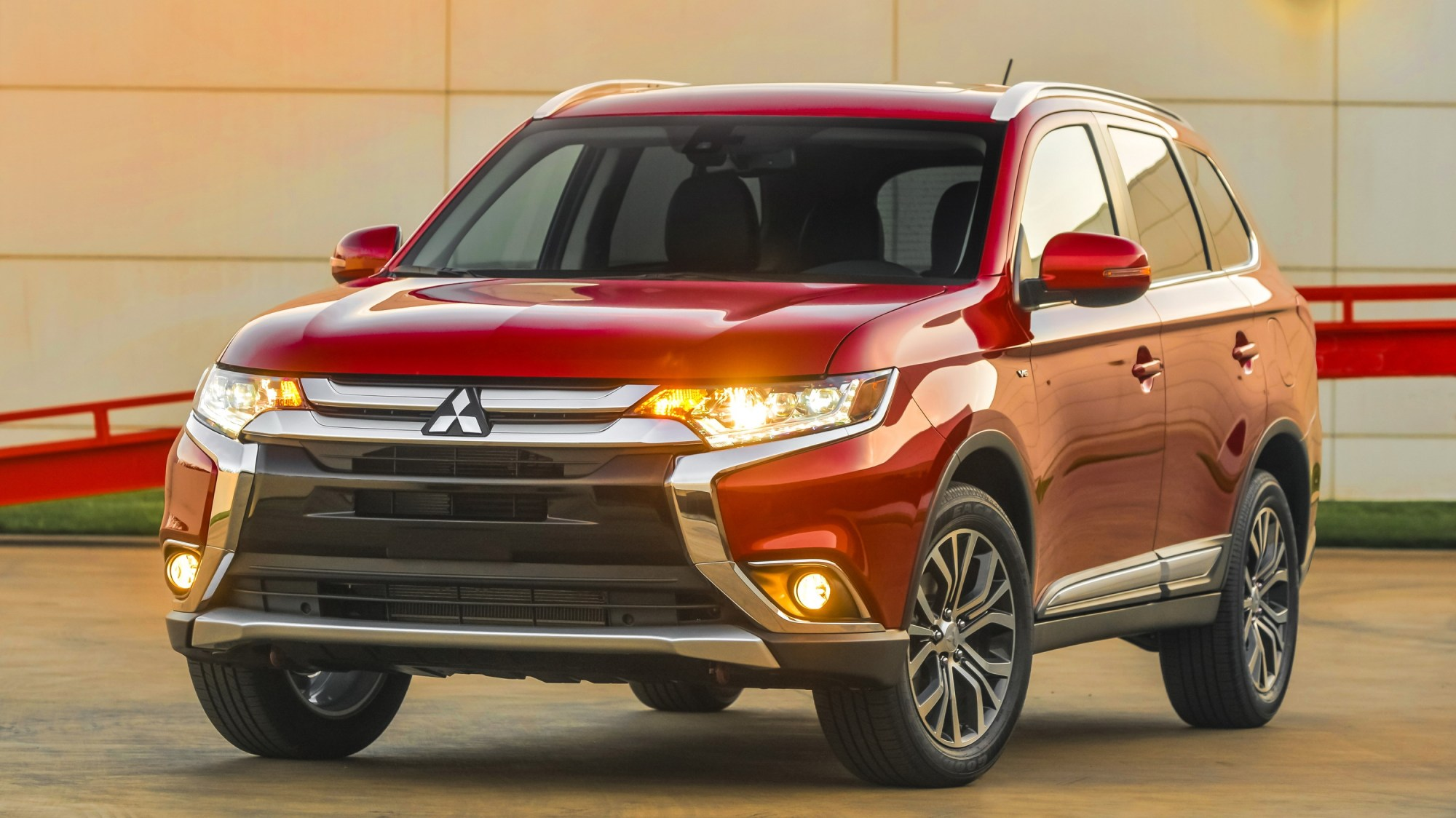 hight resolution of 2016 mitsubishi outlander top speed