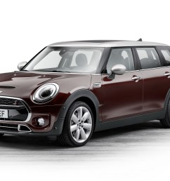 mini clubman reviews specs prices photos and videos top speed  [ 3000 x 1688 Pixel ]