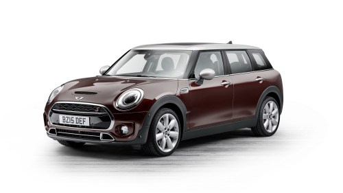 small resolution of mini clubman reviews specs prices photos and videos top speed