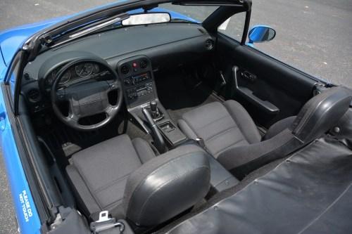 small resolution of 1990 mazda mx 5 miata driven top speed