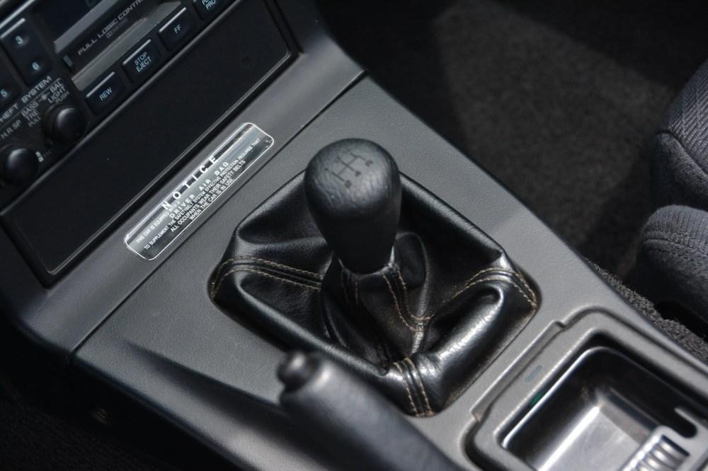medium resolution of 1990 mazda mx 5 miata driven top speed