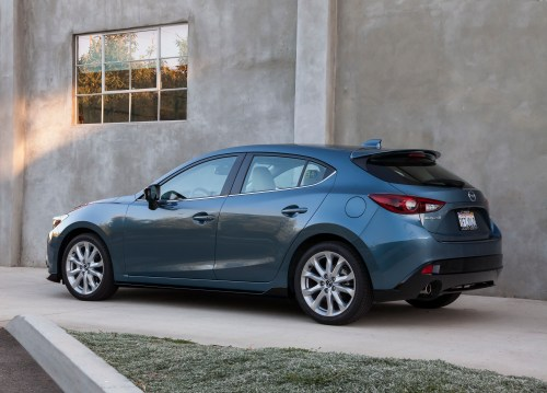 small resolution of 2016 2018 mazda3 top speed