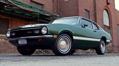 small resolution of ford maverick top speed