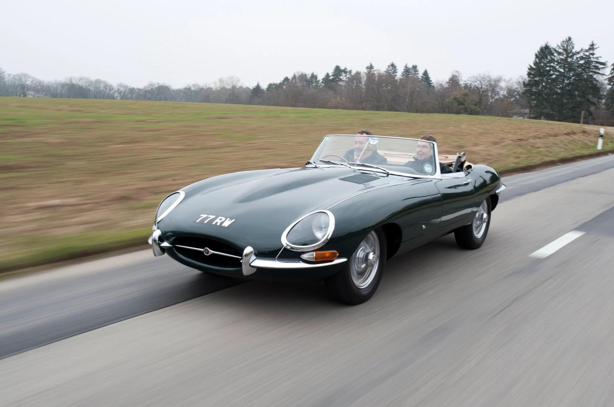 hight resolution of 1961 1968 jaguar e type