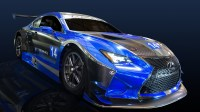 2016 Lexus RC F GT3 By F Performance Racing Review - Top Speed