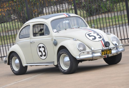small resolution of original herbie sells for 86 250 at new york auction