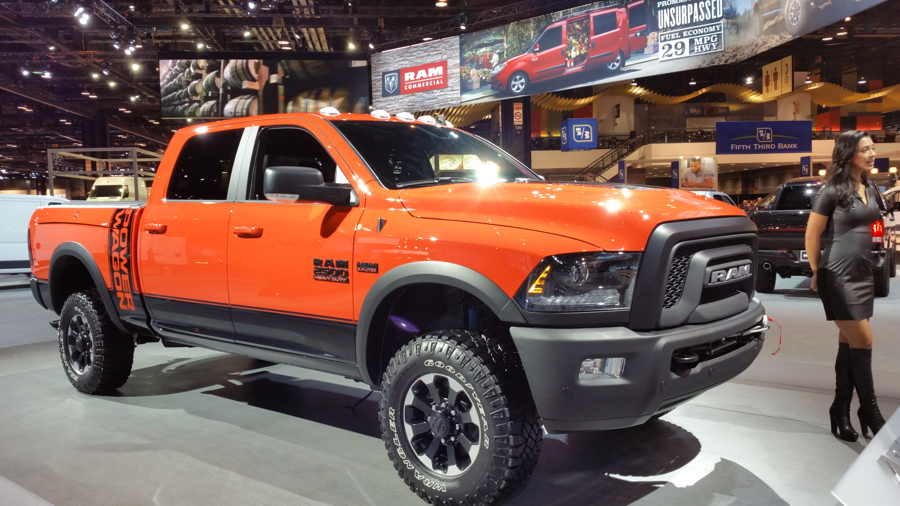 2017 Ram Power Wagon Review Gallery Top Speed