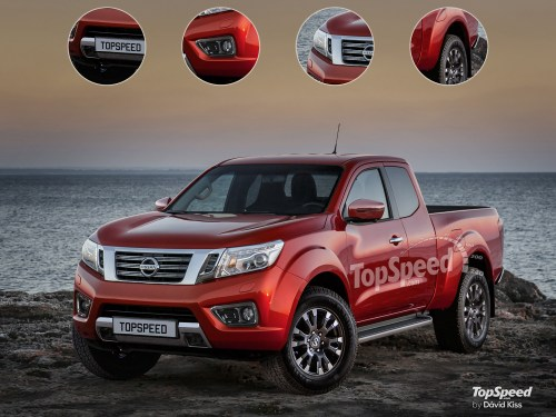 small resolution of 2018 nissan frontier top speed