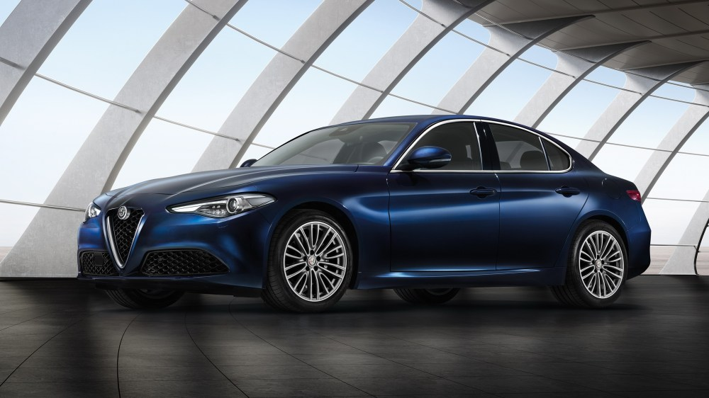 medium resolution of alfa romeo giulia latest news reviews specifications prices photos and videos top speed