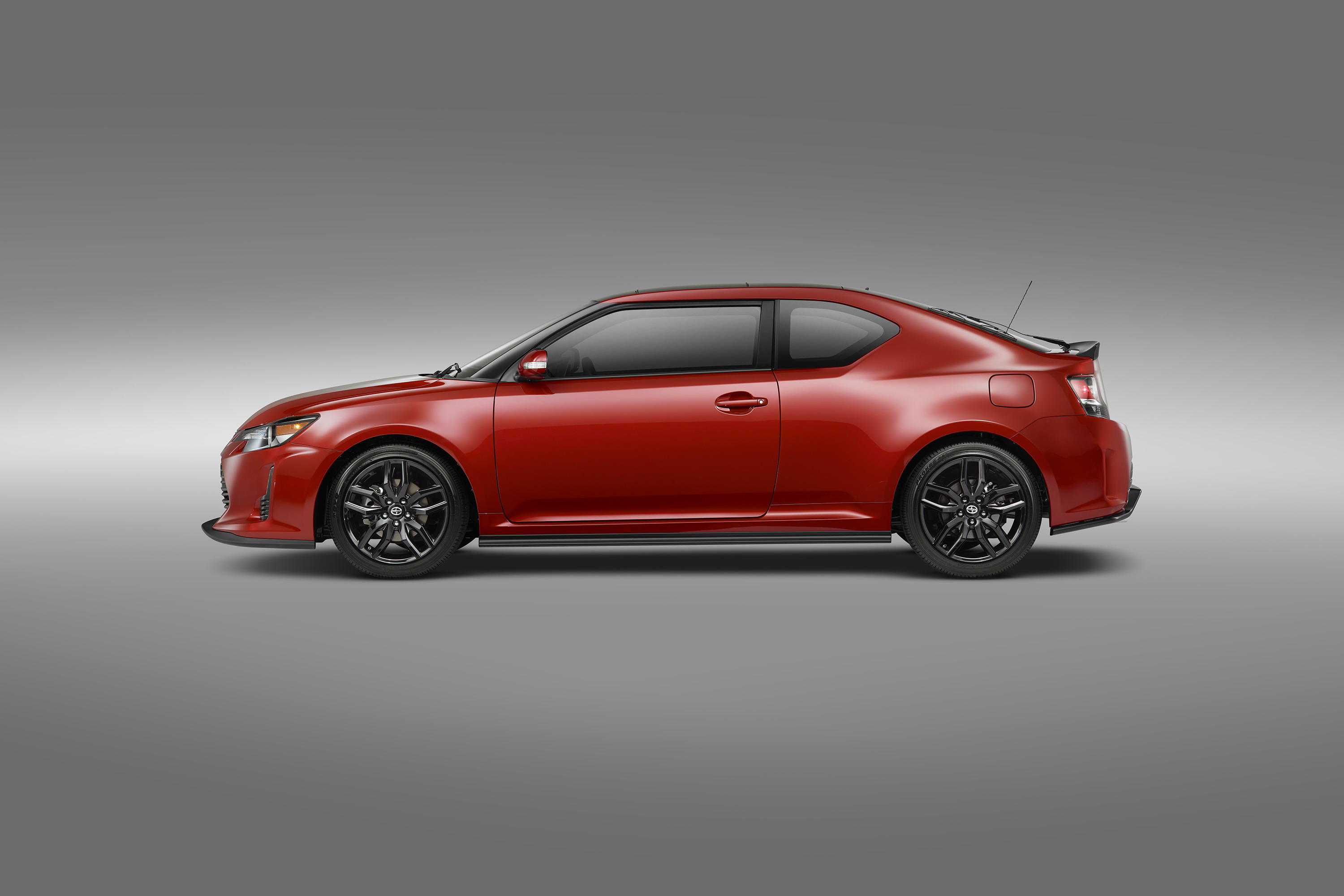 2017 Scion Tc Release Series 100 Top Speed