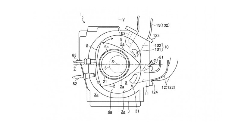 Patent Application Reveals Mazda's Plan To Bring Back