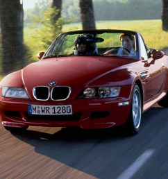 1998 2002 bmw m roadster [ 3000 x 2185 Pixel ]