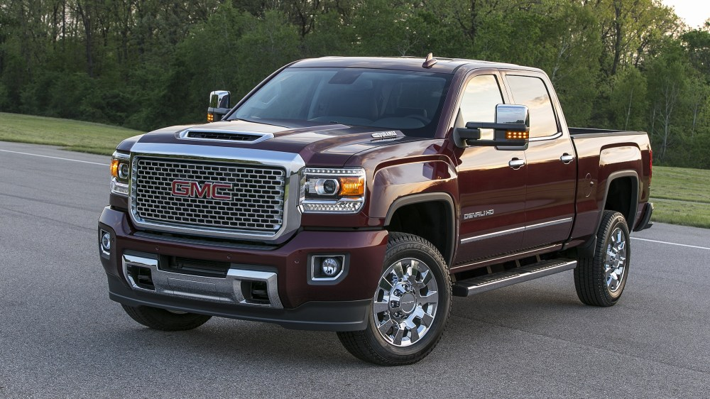 medium resolution of gmc is slashing up to 4 500 off the gmc sierra hd in october 2018