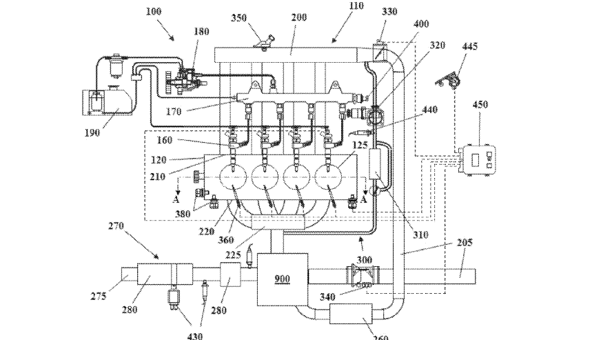 General Motors Files Patent For New Two-Stage Turbocharger