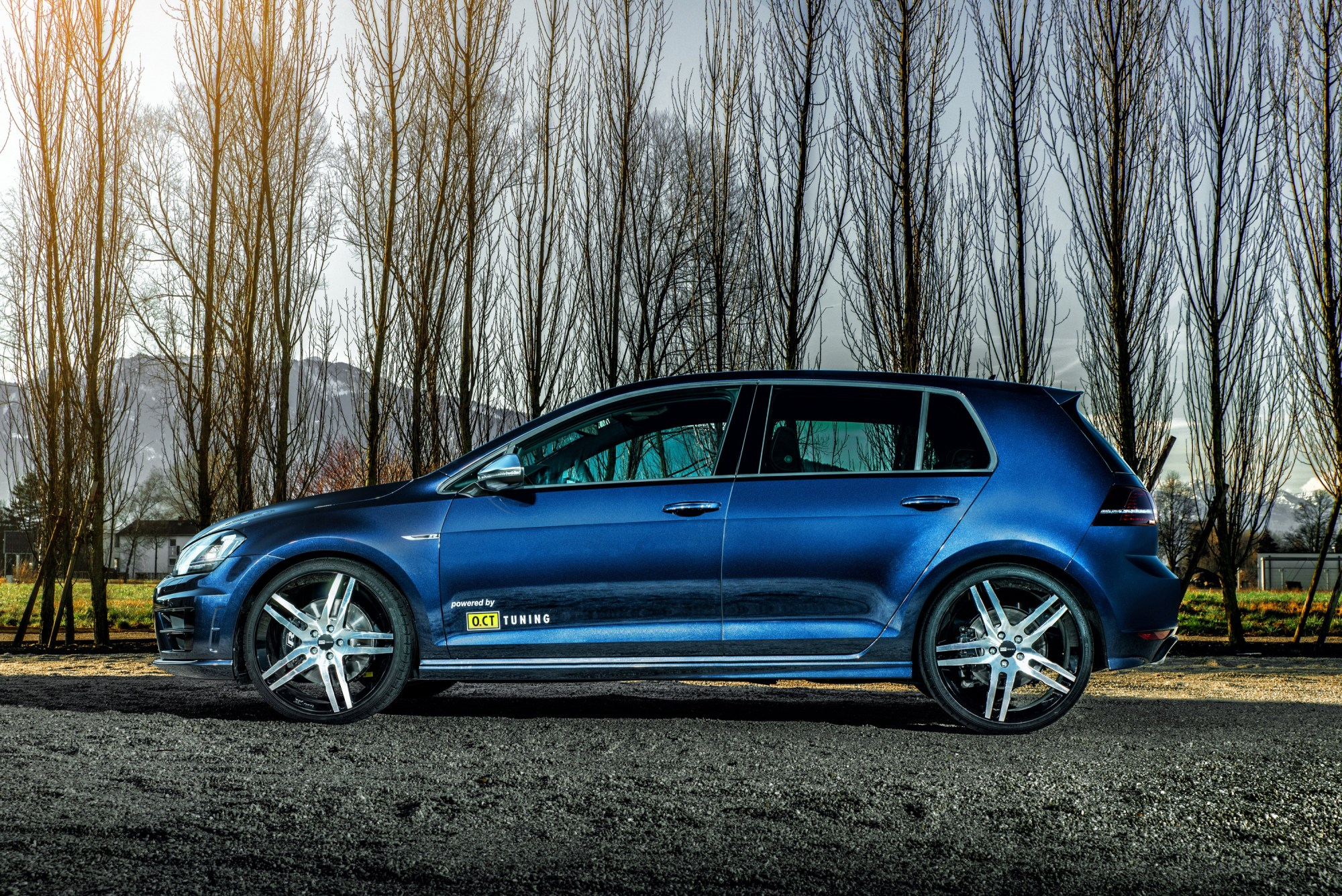 hight resolution of 2016 volkswagen golf r mk vii by o ct tuning top speed