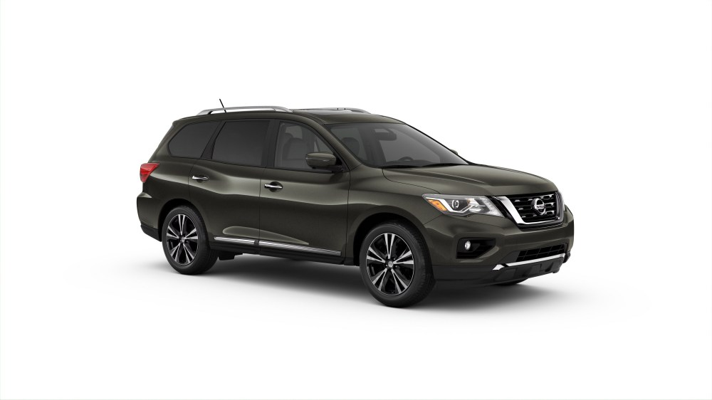 medium resolution of nissan pathfinder reviews specs prices photos and videos top speed