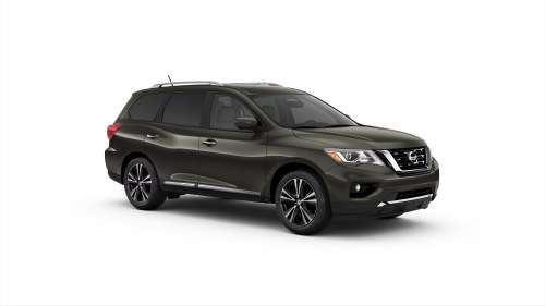 small resolution of nissan pathfinder reviews specs prices photos and videos top speed