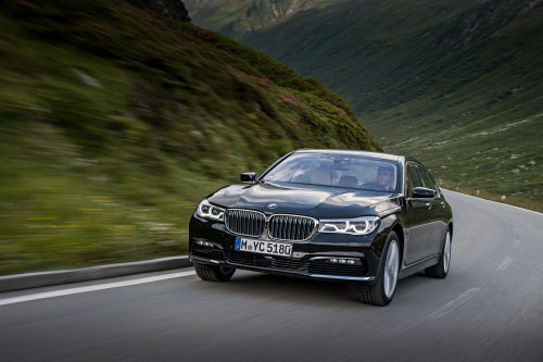 small resolution of 2017 bmw 740il