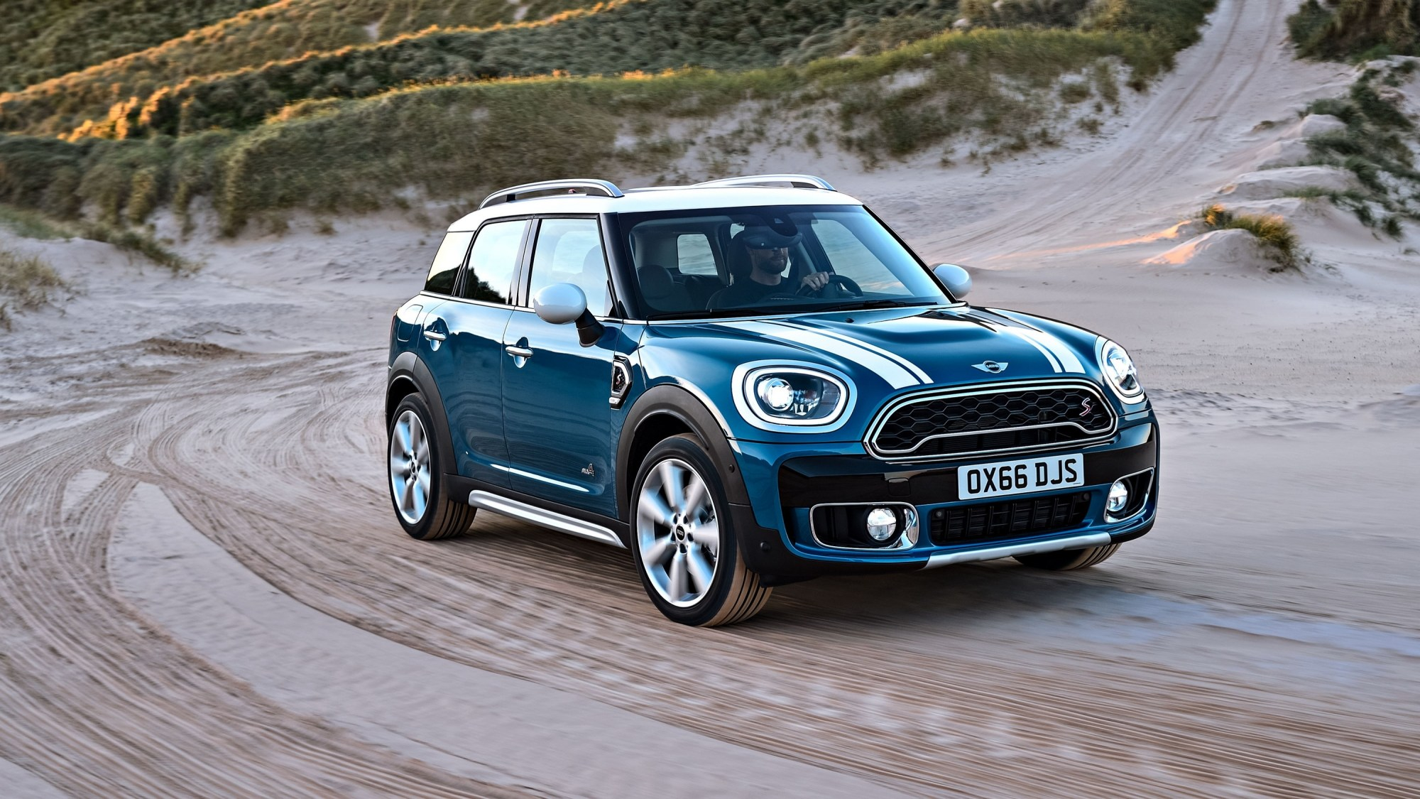 hight resolution of mini countryman reviews specs prices photos and videos top speed