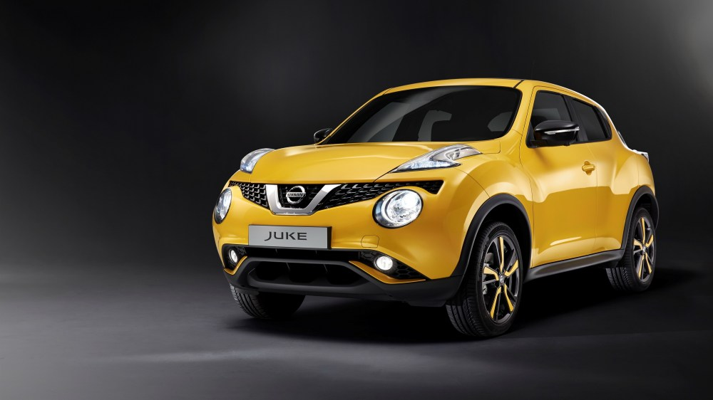 medium resolution of 2015 nissan juke top speed