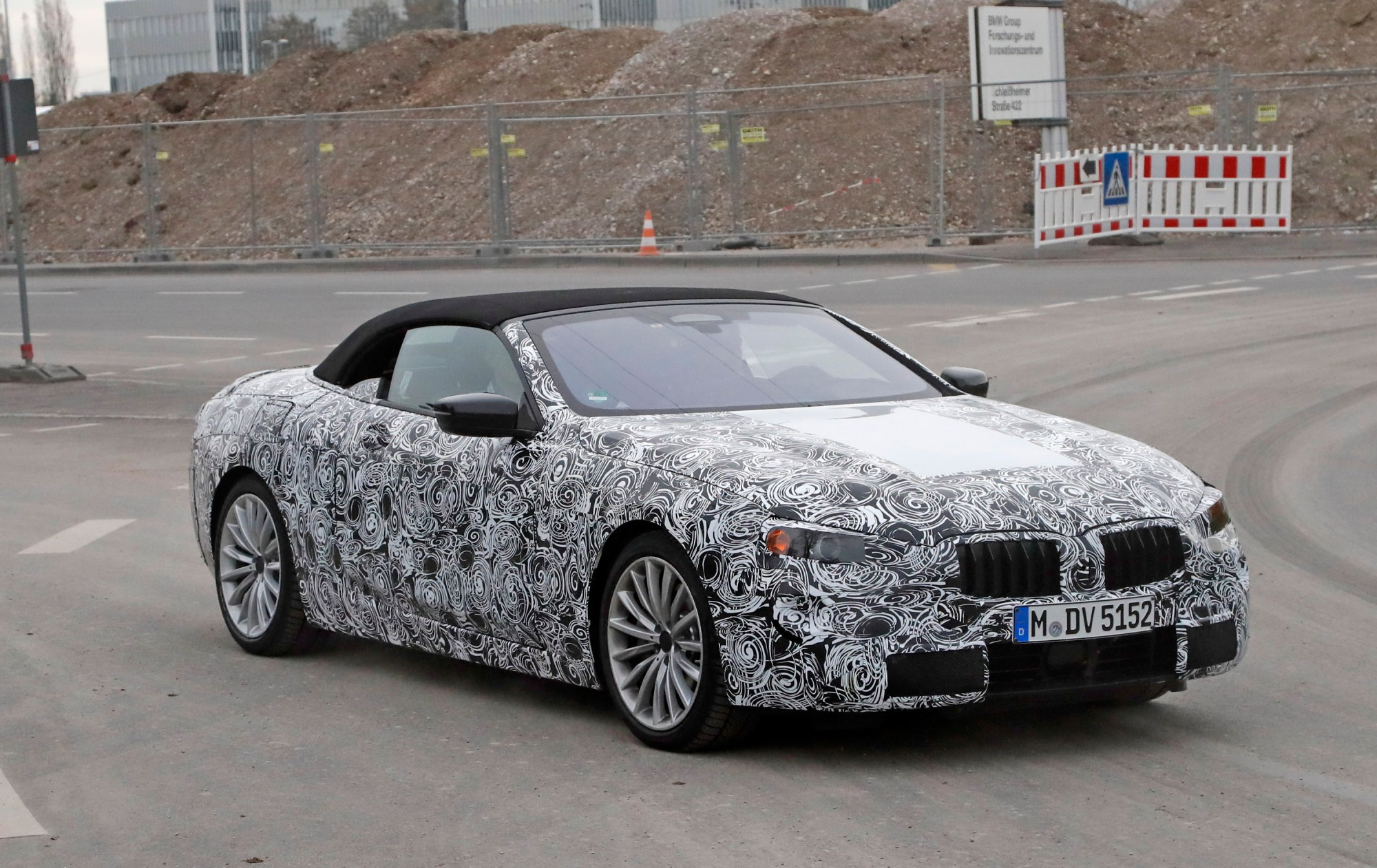 hight resolution of 2018 bmw 6 series convertible top speed