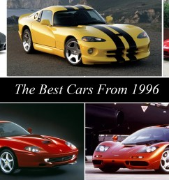 the best cars from 1996 top speed  [ 1599 x 928 Pixel ]