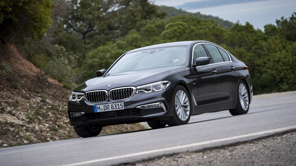 medium resolution of bmw 5 series reviews specs prices photos and videos top speed