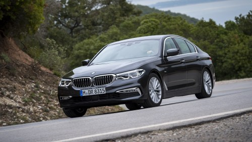 small resolution of bmw 5 series reviews specs prices photos and videos top speed