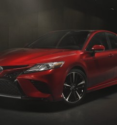toyota camry reviews specs prices photos and videos top speed  [ 1902 x 1070 Pixel ]