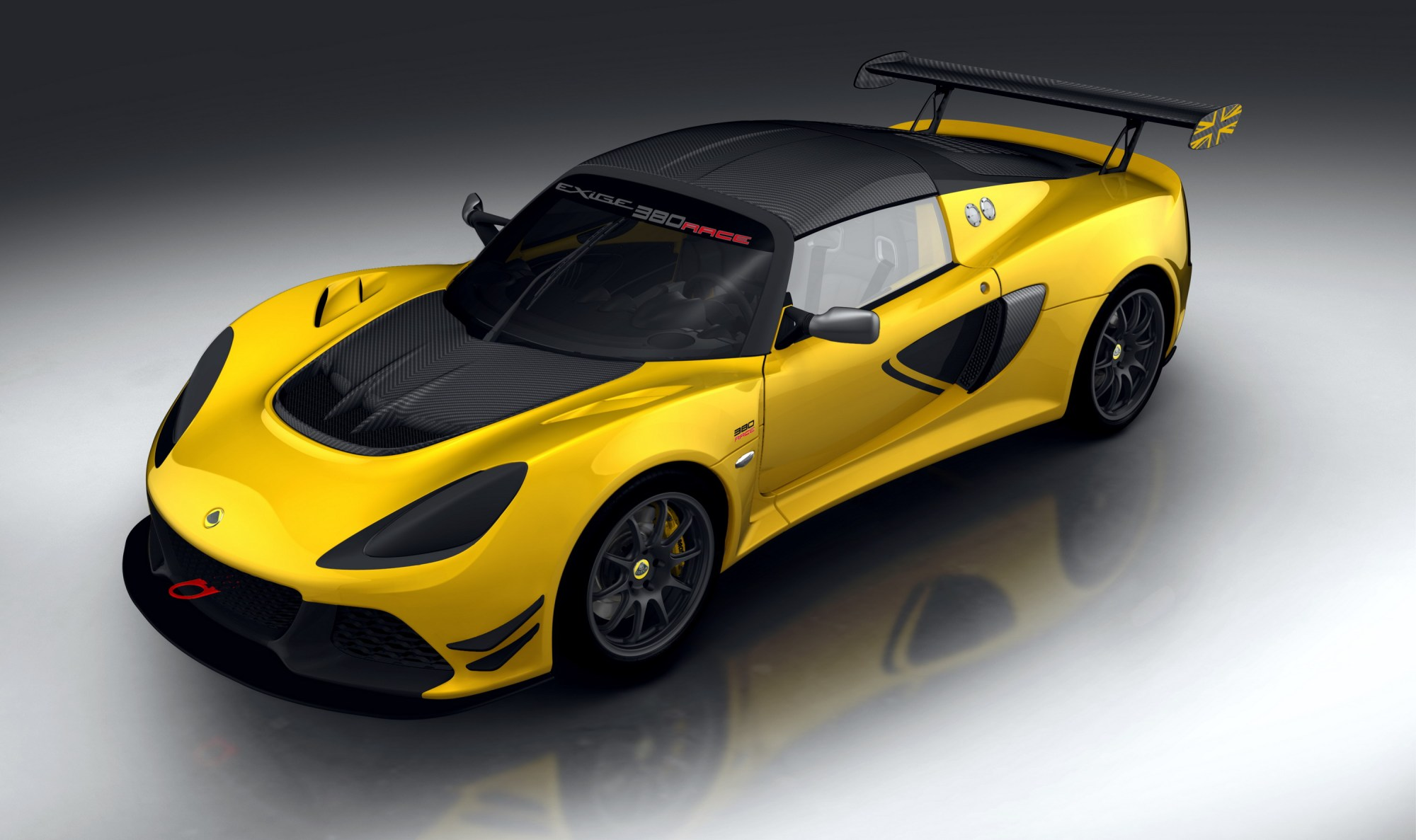 hight resolution of 2017 lotus exige race 380