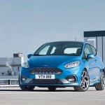 If You Re Considering The 2019 Ford Fiesta St Line You Might As Well Just Buy The Fiesta St Top Speed