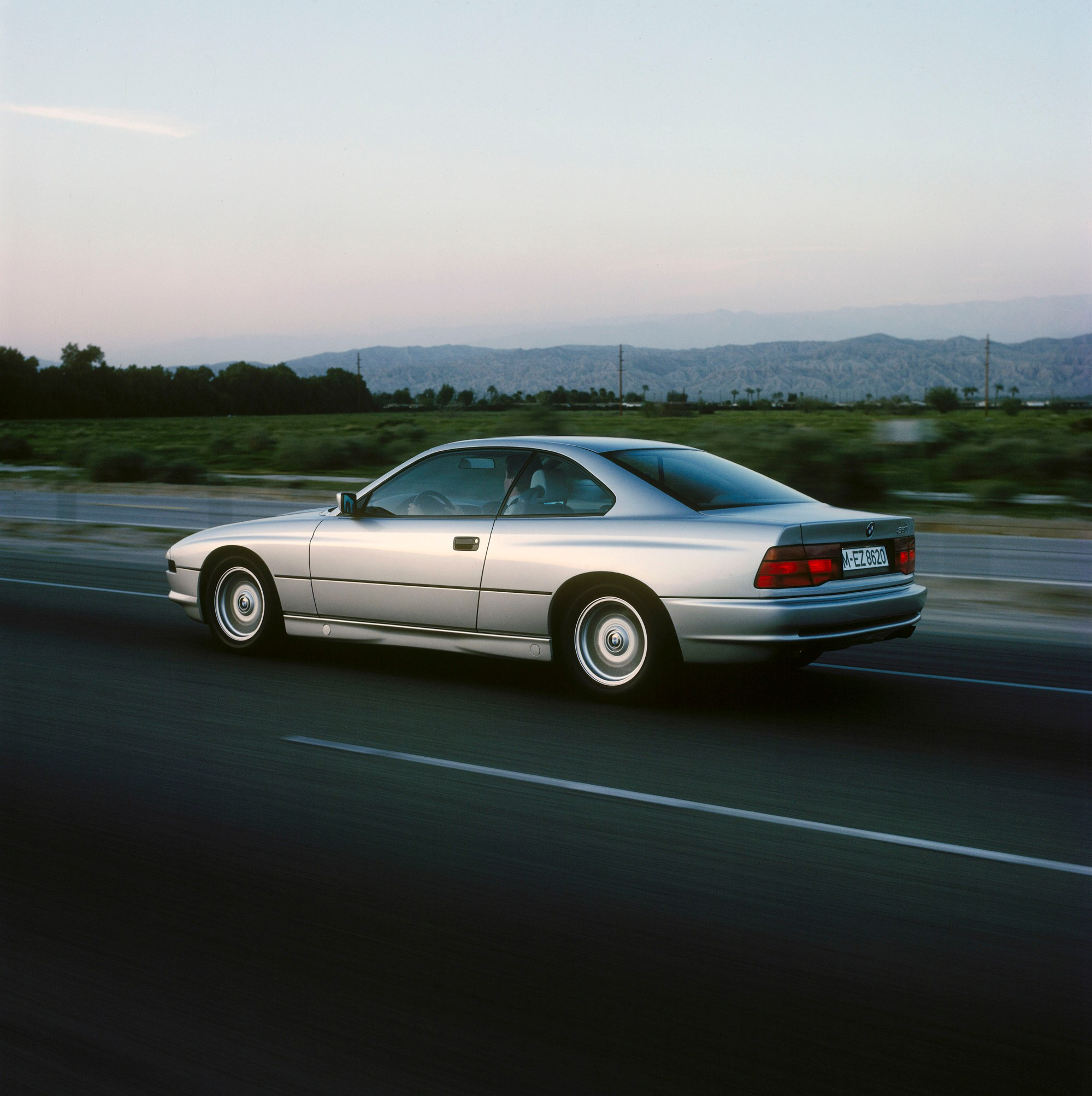 hight resolution of 1989 1999 bmw 8 series top speed