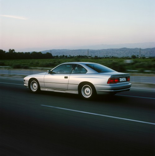 small resolution of 1989 1999 bmw 8 series top speed