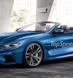 bmw confirms m8 and x7 coming in 2018 top speed  [ 3040 x 1710 Pixel ]