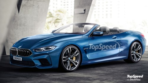 small resolution of bmw confirms m8 and x7 coming in 2018 top speed