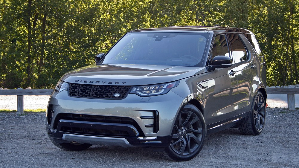medium resolution of land rover discovery reviews specs prices photos and videos top speed