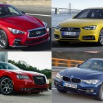 What S The Best Sporty Luxury Sedan You Can Get For Less Than 50k Picture Top Speed