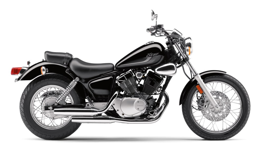medium resolution of 2015 2018 yamaha v star 250 top speed