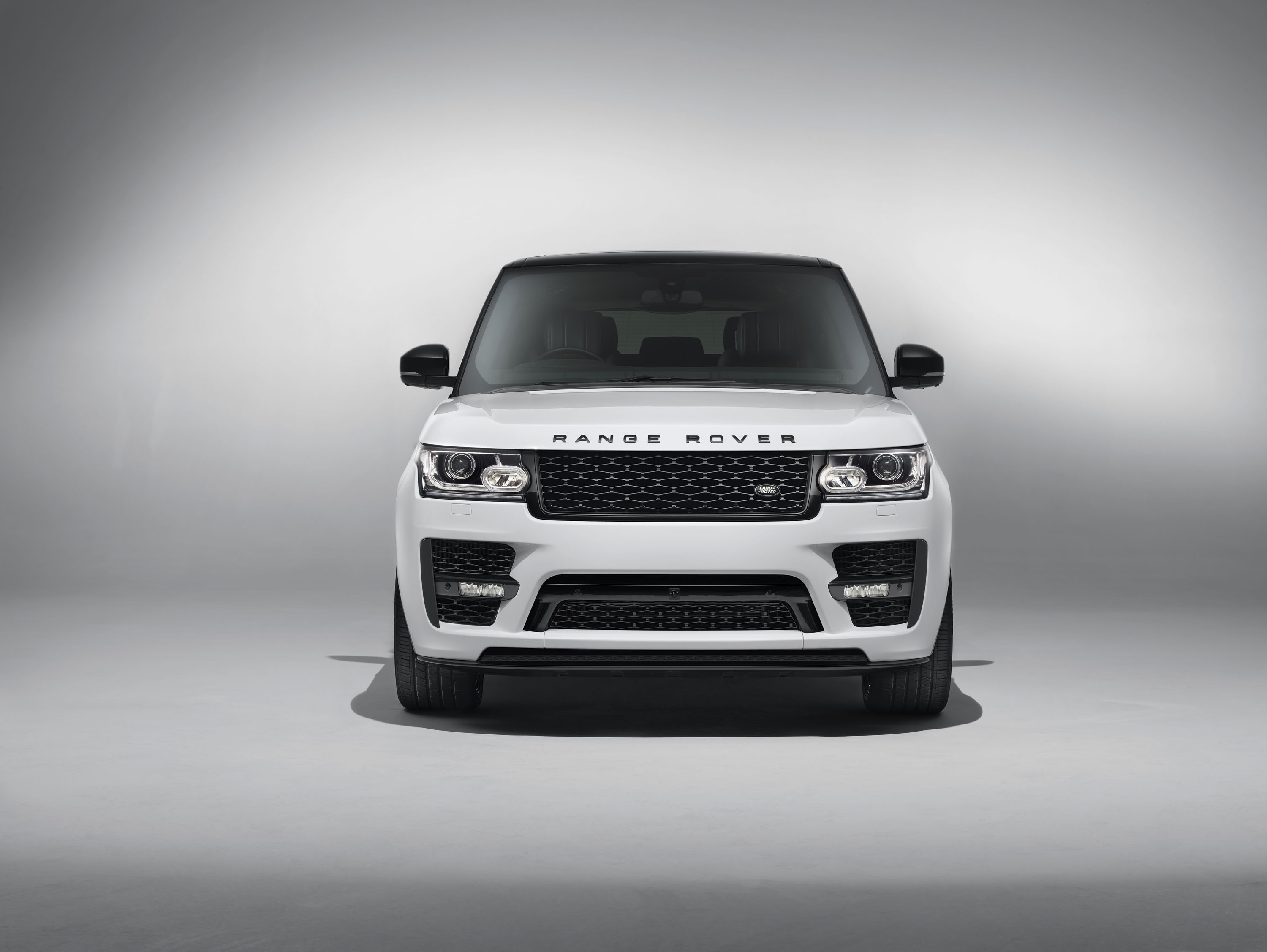2017 Land Rover Range Rover SVO Design Pack Review Top Speed