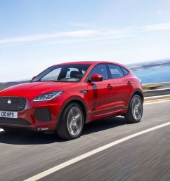 jaguar e pace reviews specs prices photos and videos top speed  [ 3003 x 1687 Pixel ]