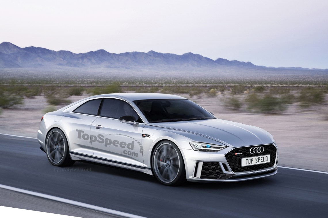 2019 audi rs9 coupe | top speed